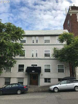 Photo of 1425 SW Clay St, Portland, OR 97201