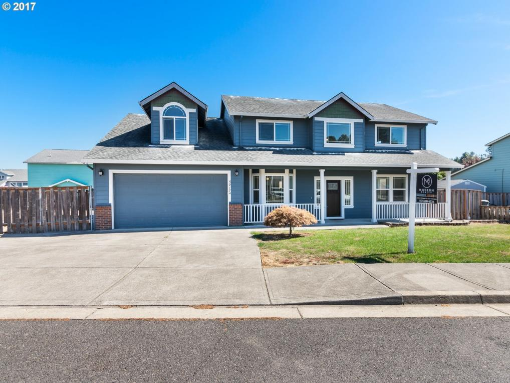 59174 Whitetail Ave, St. Helens, OR 97051