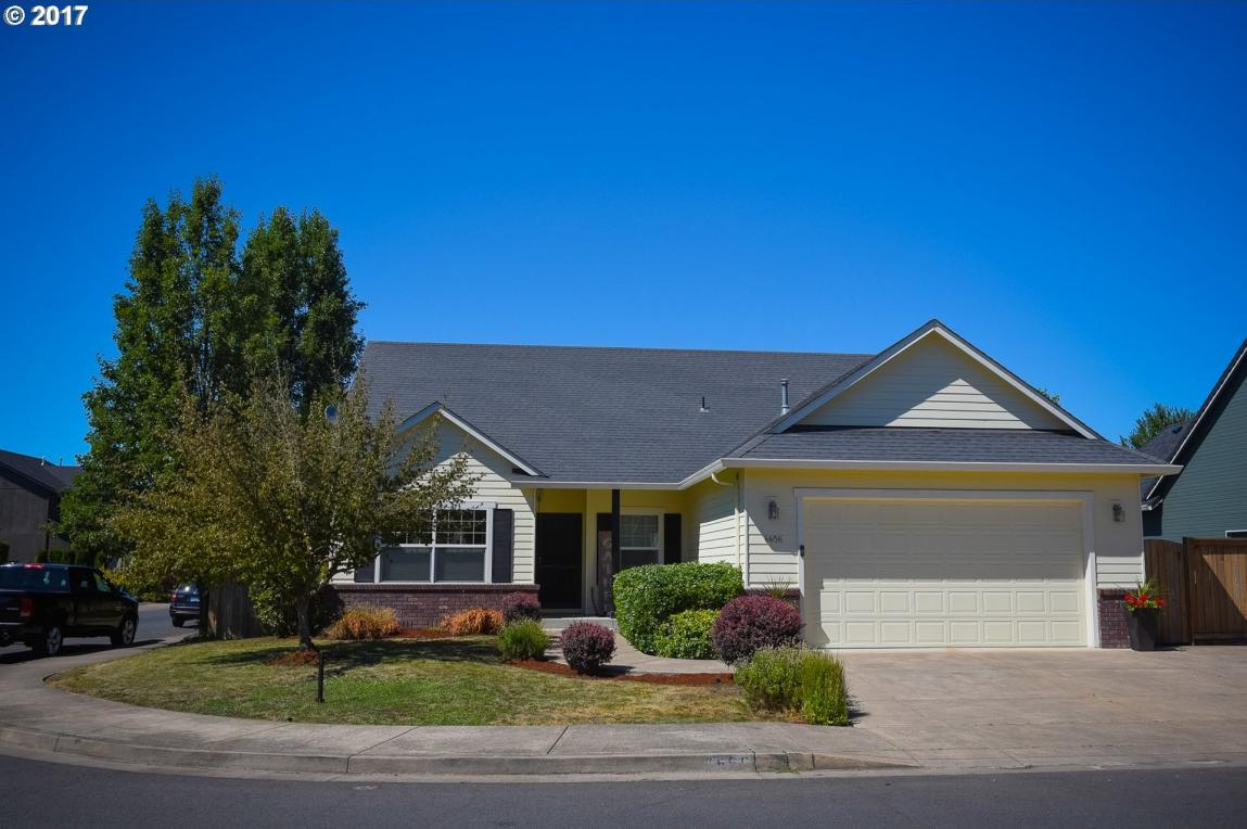 6656 Moses Pass, Springfield, OR 97478