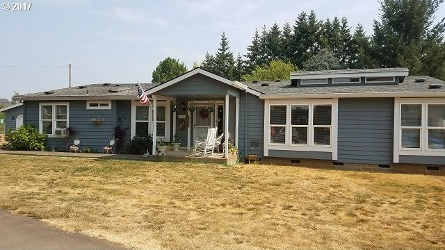 19008 Pease Rd, Oregon City, OR 97045