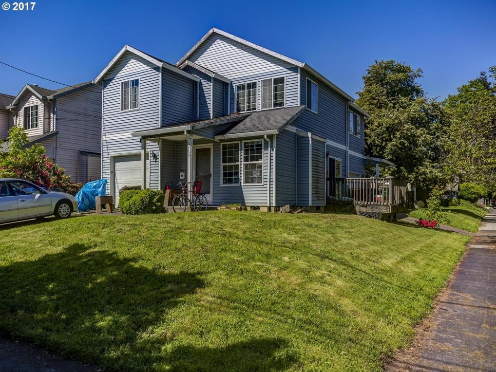 5769 N Vancouver Ave, Portland, OR 97217