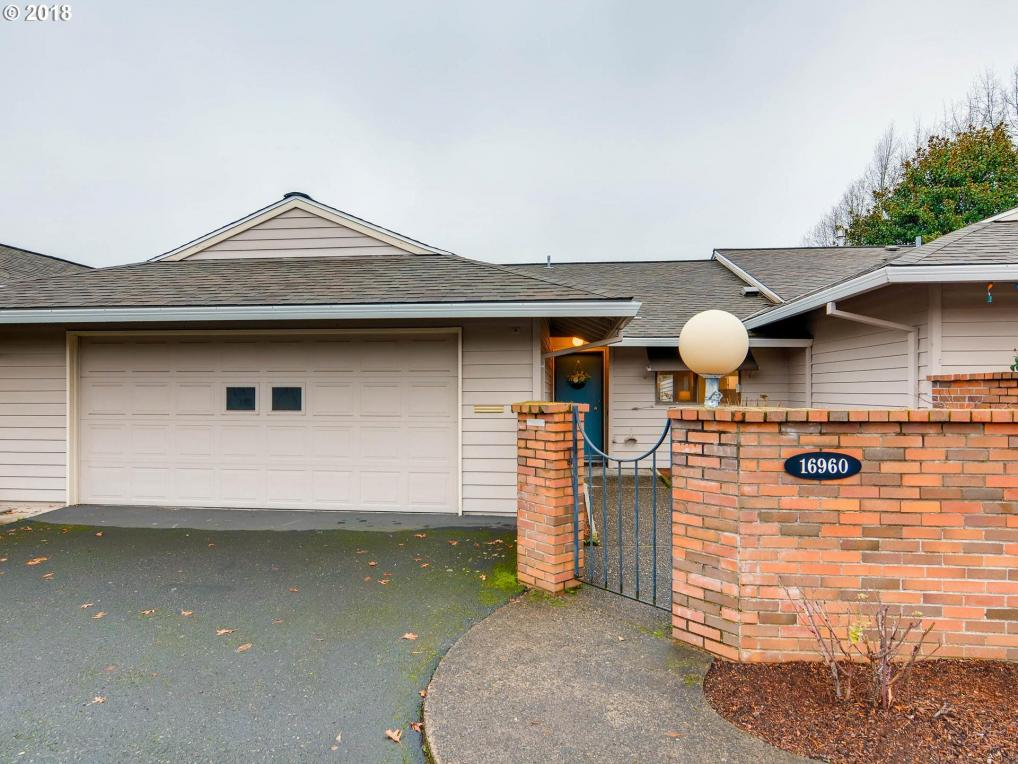 16960 SW Matador Ln, King City, OR 97224