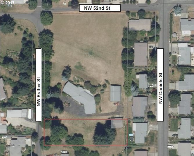 NW Esther St, Vancouver, WA 98663