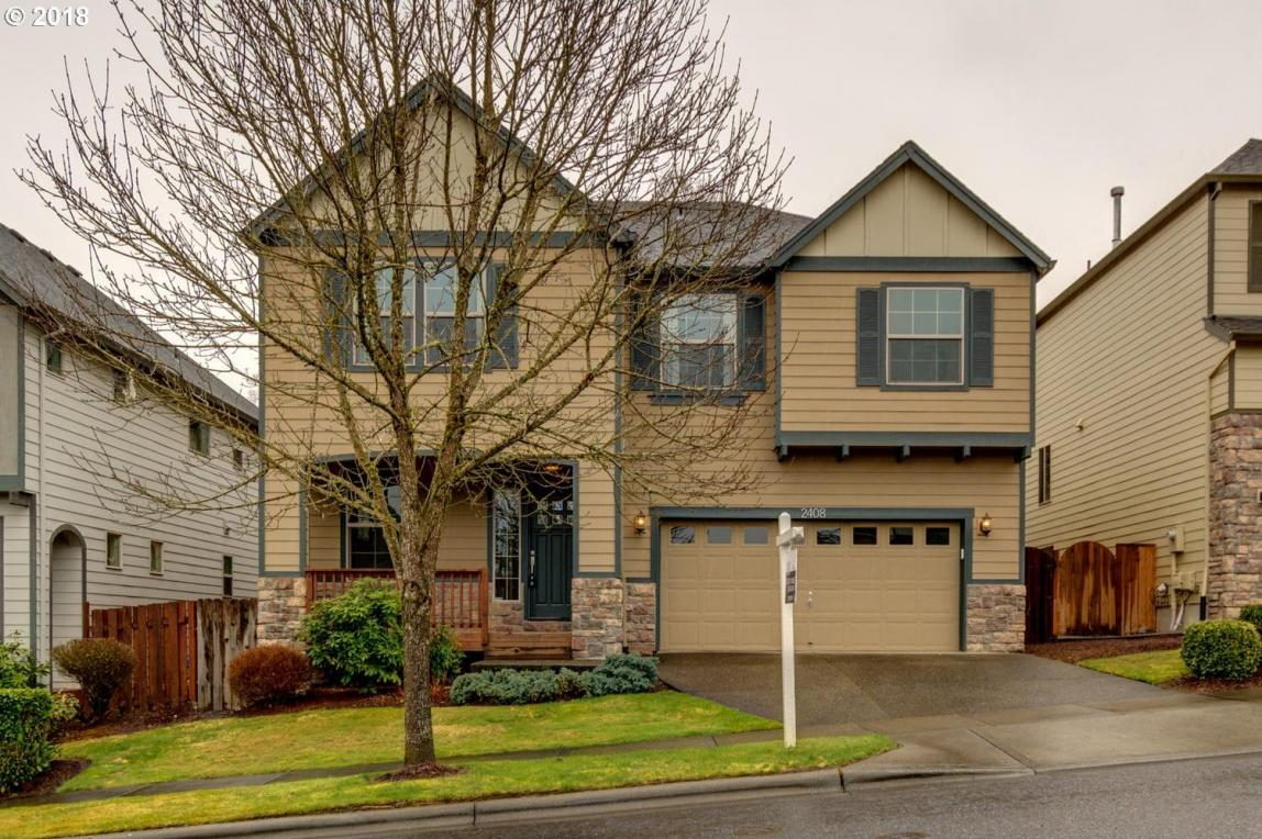 2408 NW 113th Ave, Portland, OR 97229