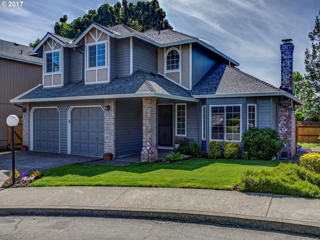11145 SW 123rd Pl, Tigard, OR 97223