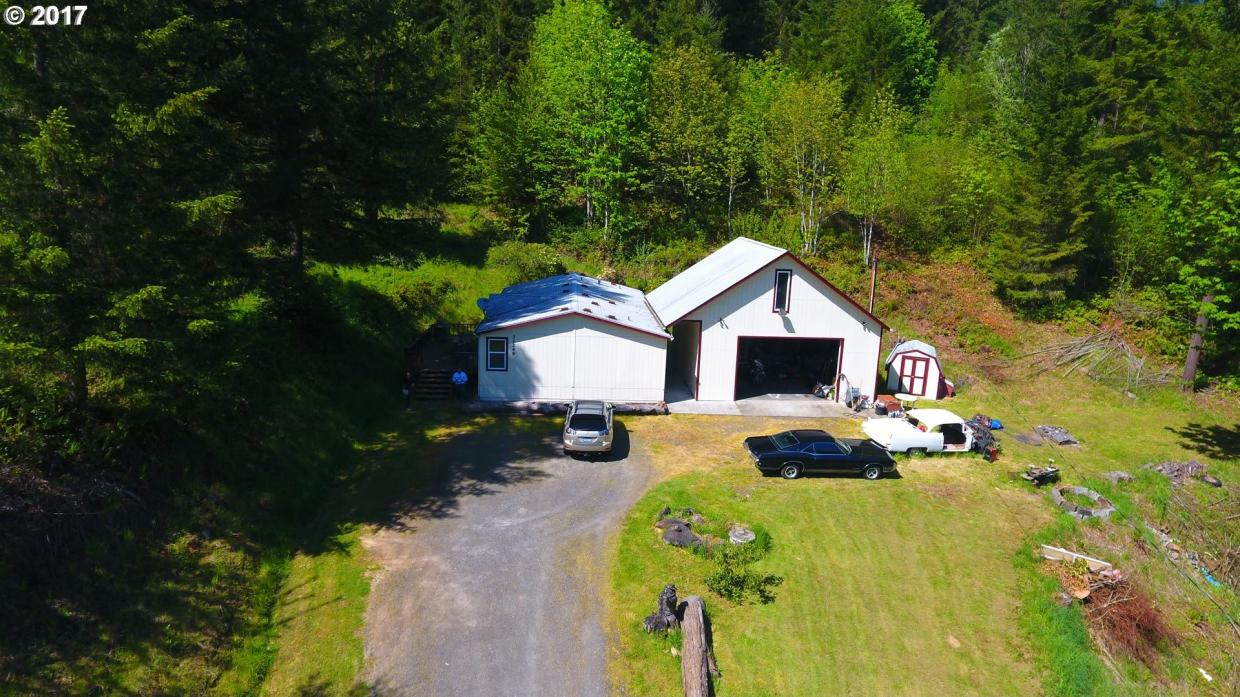 32249 Ej Smith Rd, Scappoose, OR 97056