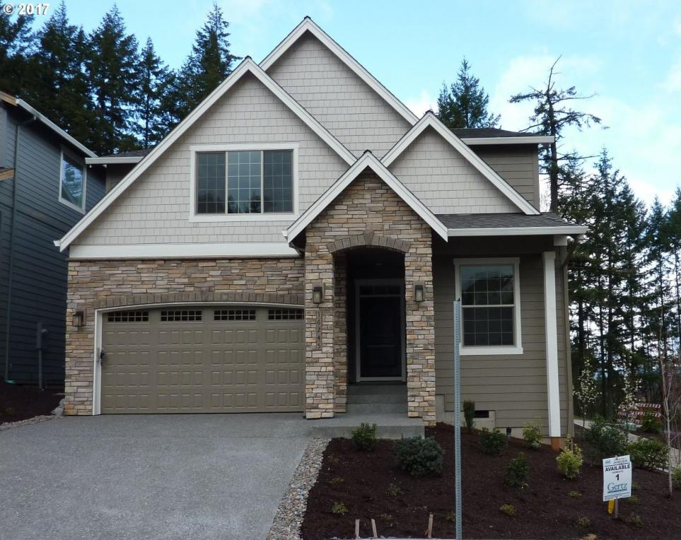 16245 SW Jade View Way, Beaverton, OR 97007