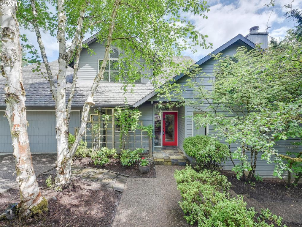 7430 NW Penridge Rd, Portland, OR 97229