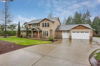 13553 SE 180th Ave, Damascus, OR 97089