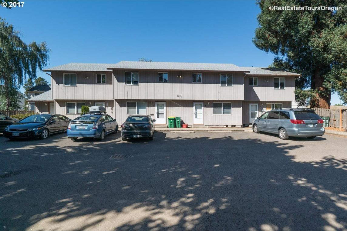 3715 19th Ave, Forest Grove, OR 97116