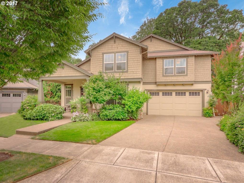 11980 SW Lausanne St, Wilsonville, OR 97070
