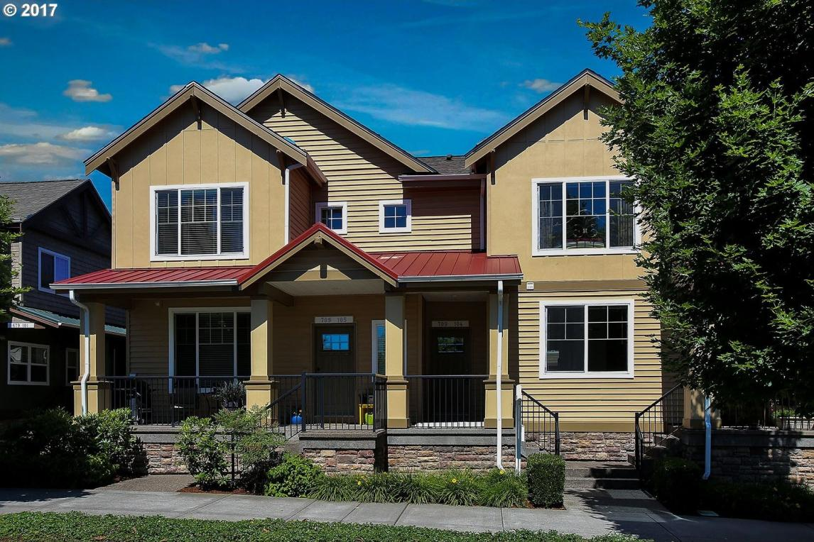 709 NW 118th Ave #104, Portland, OR 97229