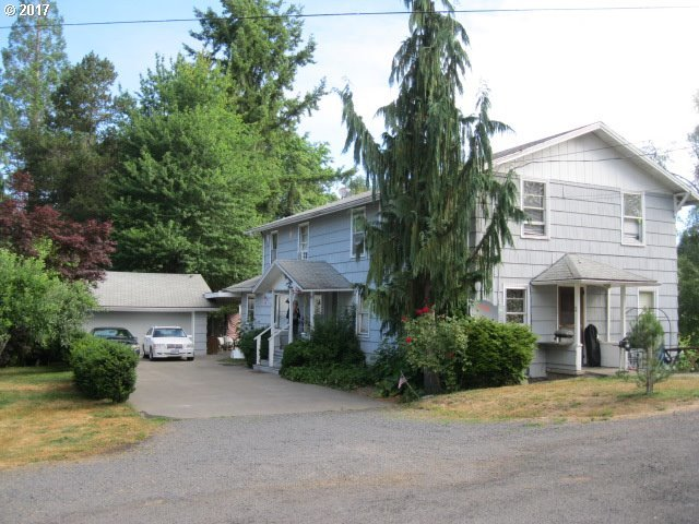1080 Bridge St, Vernonia, OR 97064