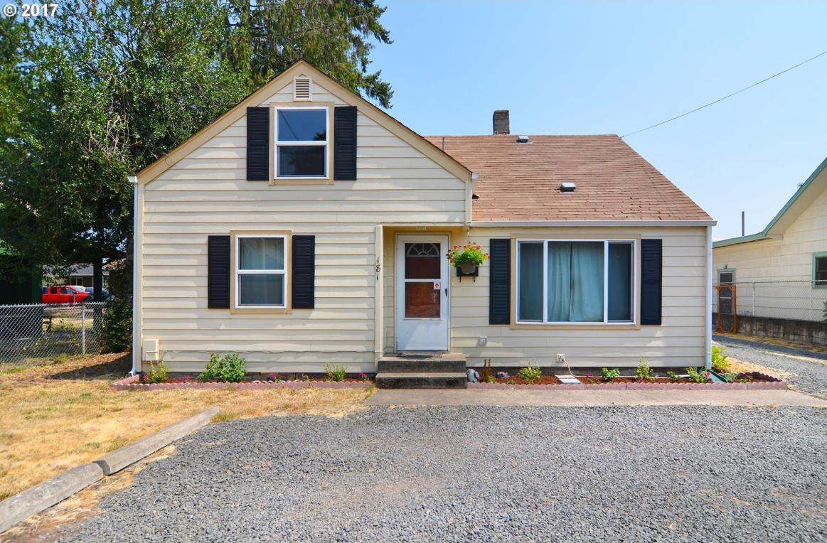 181 17th St, Springfield, OR 97477