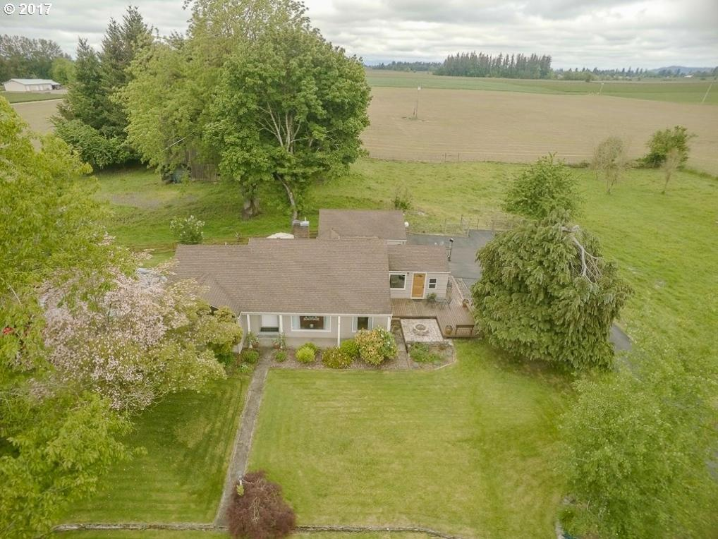 34688 Tennessee Rd, Lebanon, OR 97355