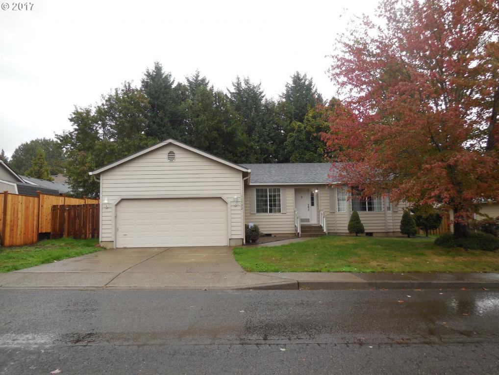 11732 SE Home Ave, Milwaukie, OR 97222
