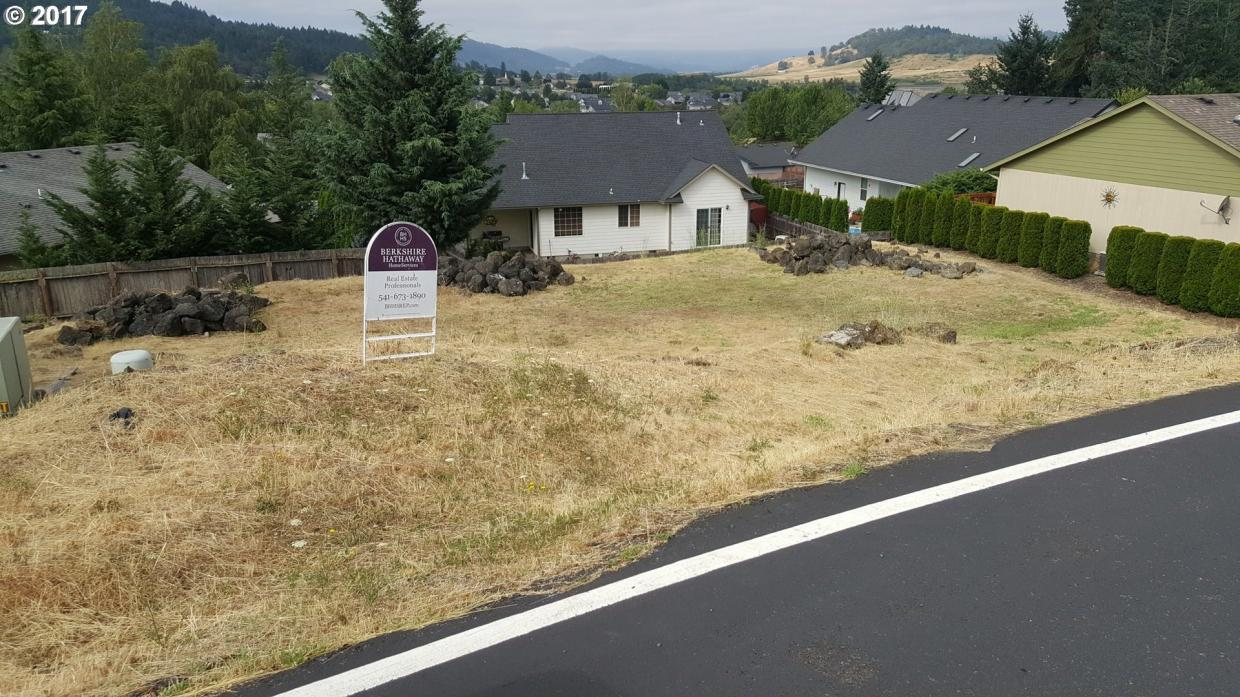 2292 Chi Chi Ln, Sutherlin, OR 97479