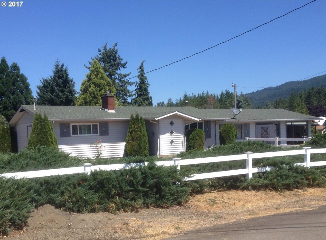 33197 Bachmann Ln, Cottage Grove, OR 97424