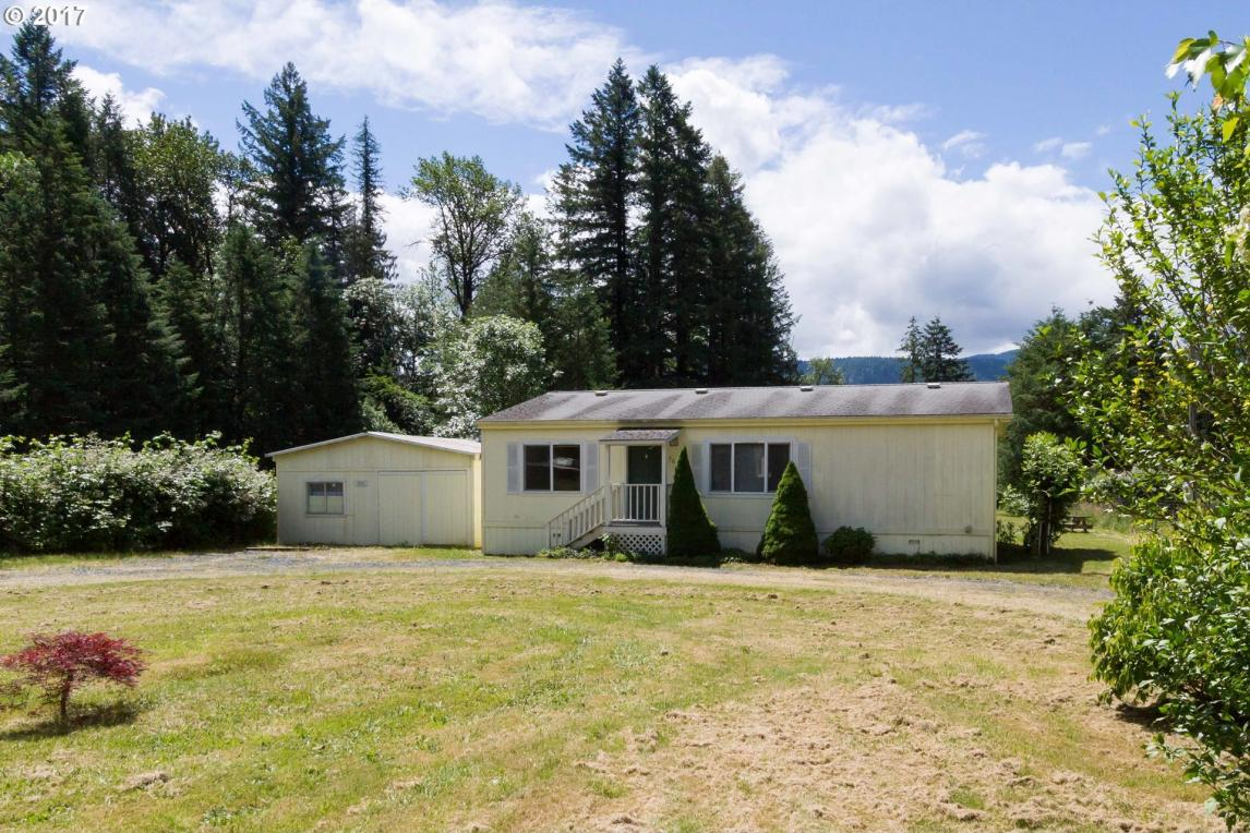 601 W Central Ave, Gates, OR 97346