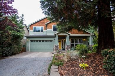 9311 SW 42nd Ave, Portland, OR 97219