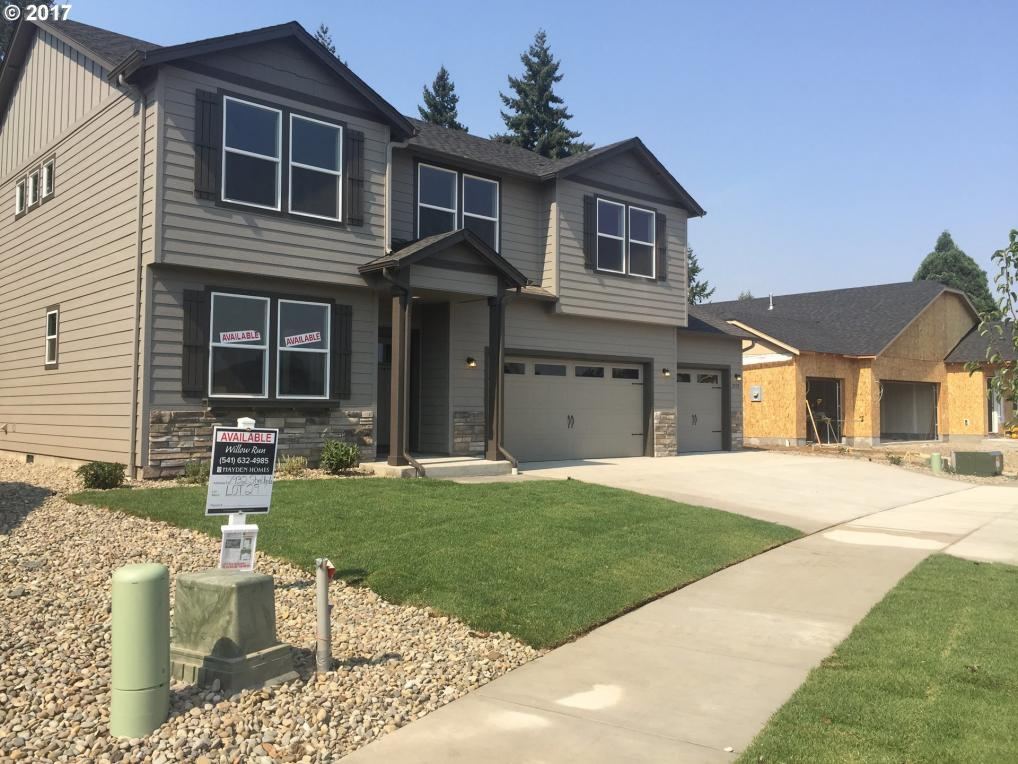 2932 Shelby Way, Eugene, OR 97404