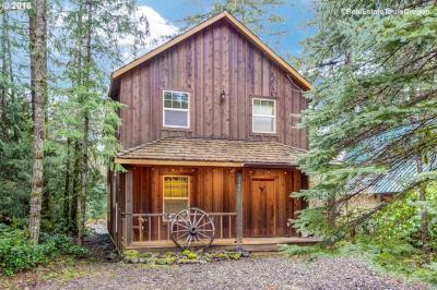 Photo of 64646 E Sandy River Ln, Rhododendron, OR 97049