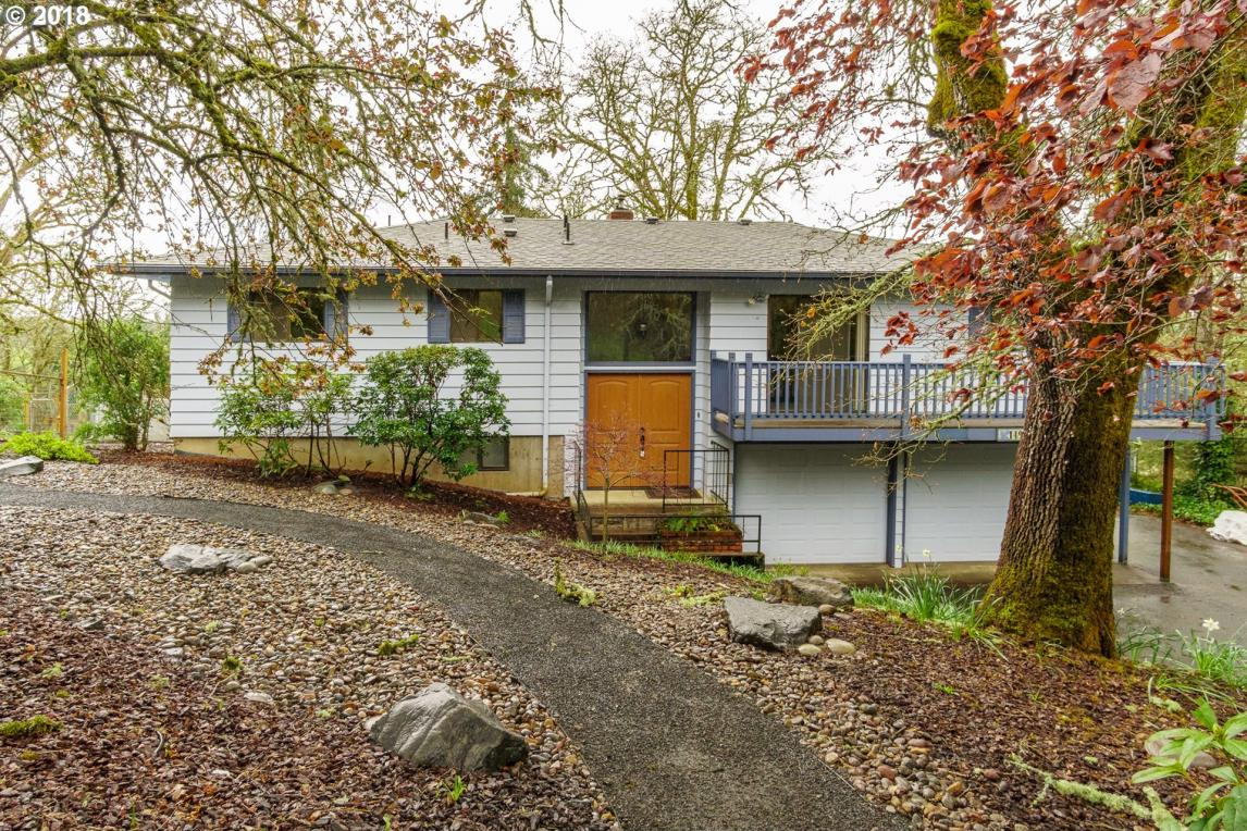 1493 W Thornton Lake Dr, Albany, OR 97321