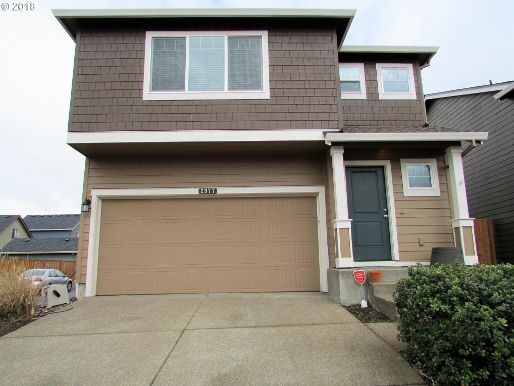 2977 NW 23rd Ave, Albany, OR 97321