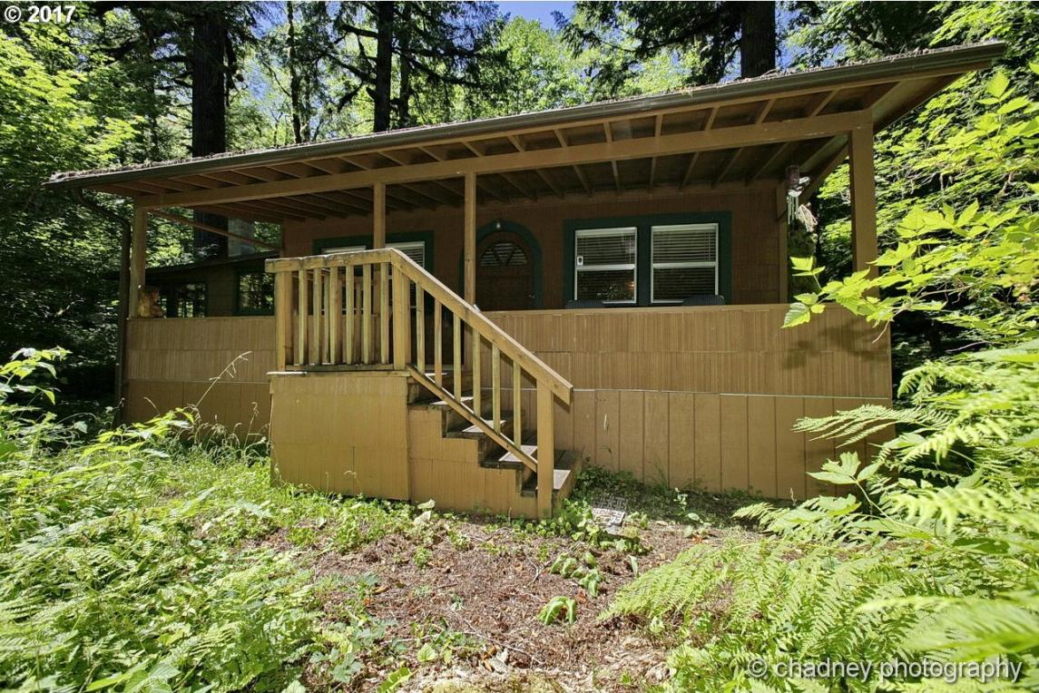 29018 E Road 20, Rhododendron, OR 97049