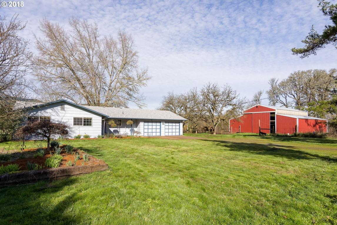 90114 Marcola Rd, Springfield, OR 97478