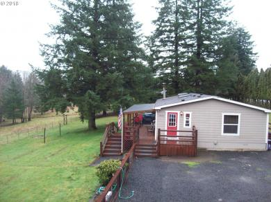 39505 Howard Rd, Marcola, OR 97454