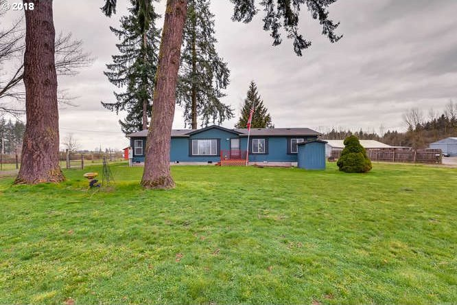 30485 S Highway 213, Molalla, OR 97038