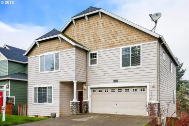 8365 SW 195th Pl, Beaverton, OR 97007