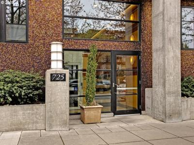 Photo of 725 NW 10th #601, Portland, OR 97209