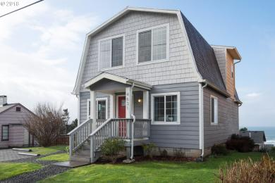 4631 SW Coast Ave, Lincoln City, OR 97367