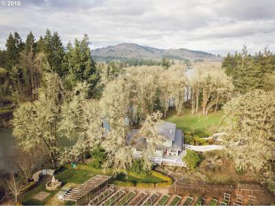 Photo of 85100 Cloverdale Rd, Creswell, OR 97426