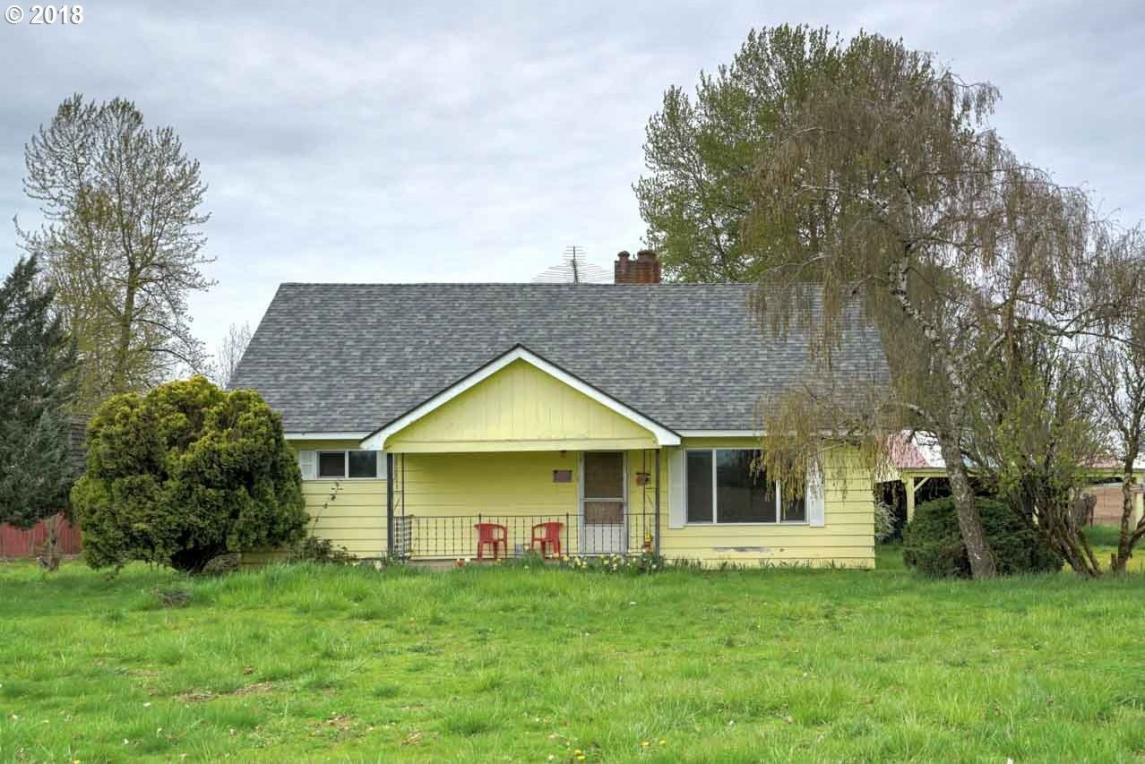 26362 Old River Rd, Monroe, OR 97456