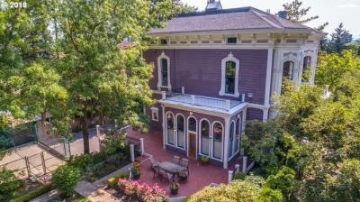 Photo of 1501 SW Harrison St, Portland, OR 97201