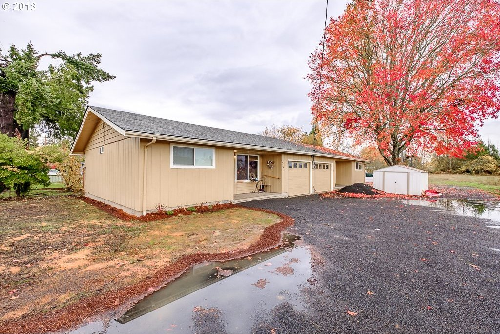 2365 To 2375 Sw Pickford St, Corvallis, OR 97333