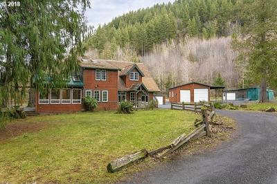 Photo of 65881 E Barlow Trail Rd, Rhododendron, OR 97049
