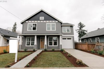 Photo of 3451 N Terry St, Portland, OR 97217