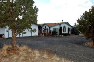 5607 SE Jerry Dr, Prineville, OR 97754