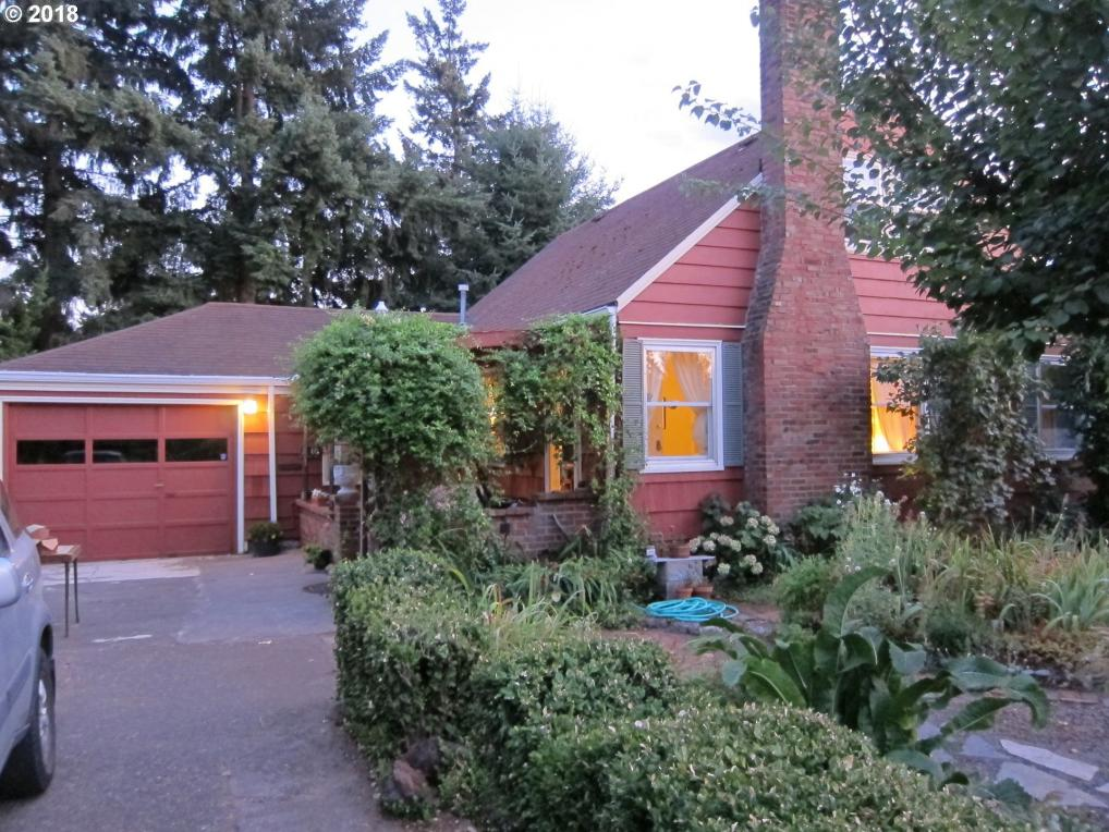 7140 SE Franklin St, Portland, OR 97206