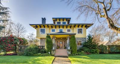 Photo of 132 NE Ainsworth St, Portland, OR 97211