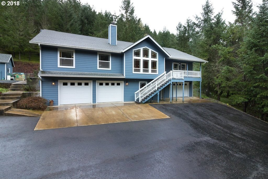1505 East Willis Creek Rd, Winston, OR 97496