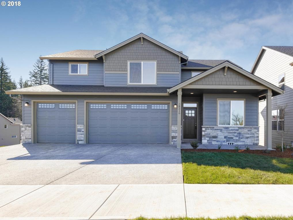 38316 Sequoia St, Sandy, OR 97055