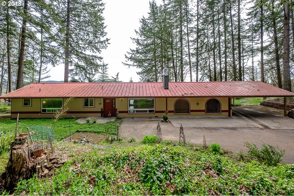 7555 NW Hoodview Cir, Corvallis, OR 97330