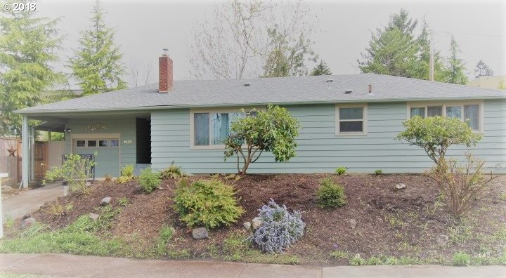 2835 Potter St, Eugene, OR 97405