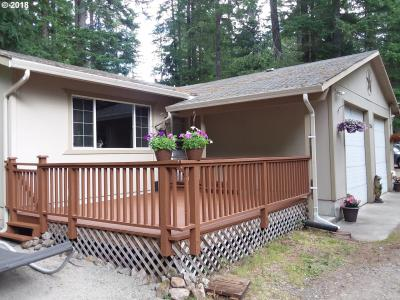 Photo of 22056 E Pinewood Ln, Rhododendron, OR 97049