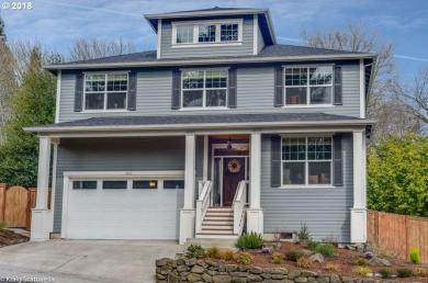 2233 SW Canby Ct, Portland, OR 97219